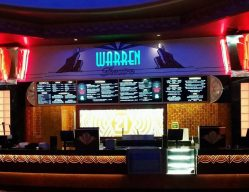 Warren Theatres Multiple Locations Commercial Construction 2