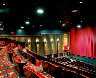 Warren Theatres Multiple Locations Commercial Construction 6