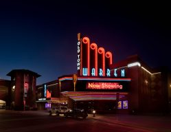 Warren Theatres Multiple Locations Commercial Construction 7