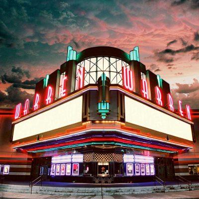 Warren Theatres Multiple Locations Commercial Construction 4
