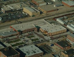Old Town Square Wichita KS Commercial Construction 4