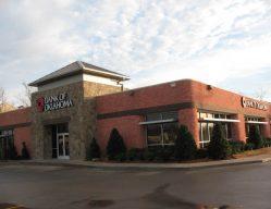Bank Of Oklahoma Bixby OK And Tulsa OK Commercial Construction 7
