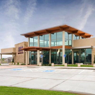 Farmers National Bank Hutchinson KS Commercial Construction 5