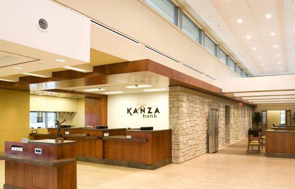 Kanza Bank Wichita KS Commercial Construction 2