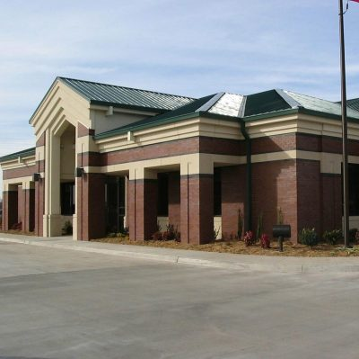 RCB Bank Pryor And Catoosa OK Commercial Construction 1