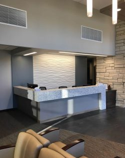 Andover Family Medicine Andover KS Commercial Construction 1