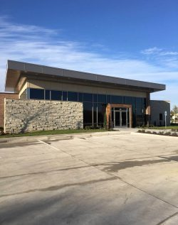Andover Family Medicine Andover KS Commercial Construction 7