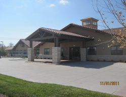 Cypress Springs Wichita And Overland Park KS Commercial Construction 3