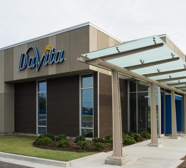 Davita Dialysis Center Tulsa OK Commercial Construction 2