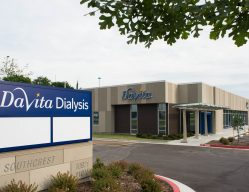 Davita Dialysis Center Tulsa OK Commercial Construction 1