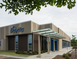 Davita Dialysis Center Tulsa OK Commercial Construction 4