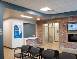 Davita Dialysis Center Tulsa OK Commercial Construction 6