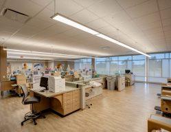 Davita Dialysis Center Tulsa OK Commercial Construction 11