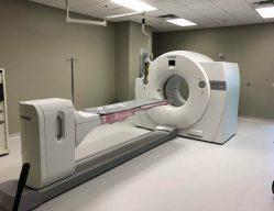 Kansas Medical Center PET CT Renovation Andover KS Commercial Construction 3
