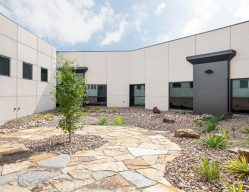 Kansas Medical Center Intermediate Care Addition Andover KS Commercial Construction 1