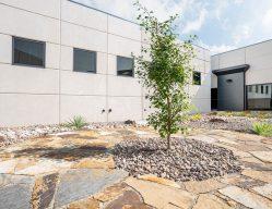 Kansas Medical Center Intermediate Care Addition Andover KS Commercial Construction 2