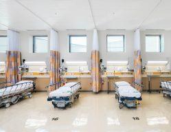 Kansas Medical Center Intermediate Care Addition Andover KS Commercial Construction 5