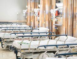 Kansas Medical Center Intermediate Care Addition Andover KS Commercial Construction 8