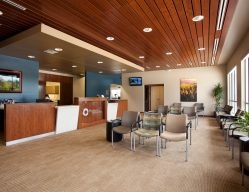 MidAmerica Orthopedics Derby KS Commercial Construction 1