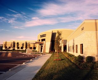 MidAmerica Orthopedics East Wichita KS Commercial Construction 2