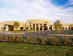 MidAmerica Orthopedics East Wichita KS Commercial Construction 4