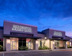 MidAmerica Orthopedics Leawood KS Commercial Construction 2