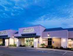MidAmerica Orthopedics Leawood KS Commercial Construction 4