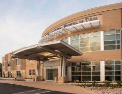 Post Acute Medical Rehabilitation Hospital Tulsa OK Commercial Construction 4