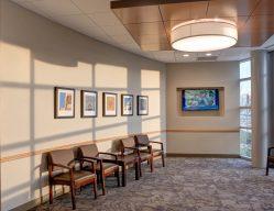 Post Acute Medical Rehabilitation Hospital Tulsa OK Commercial Construction 5