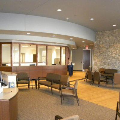 Spine & Orthopedic Tulsa OK Commercial Construction 6