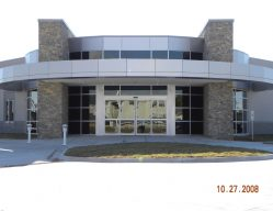 Spine & Orthopedic Tulsa OK Commercial Construction 3