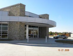 Spine & Orthopedic Tulsa OK Commercial Construction 9