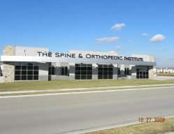 Spine & Orthopedic Tulsa OK Commercial Construction 11