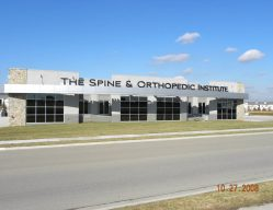 Spine & Orthopedic Tulsa OK Commercial Construction 12