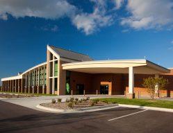 Surgicare Wichita KS Commercial Construction 1
