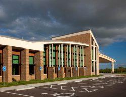 Surgicare Wichita KS Commercial Construction 4