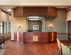 Surgicare Wichita KS Commercial Construction 6