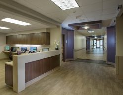 Wesley Medical Center Birthcare Renovation Wichita KS Commercial Construction 3