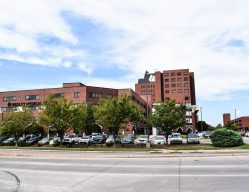Wesley Medical Center Wichita KS Commercial Construction 1