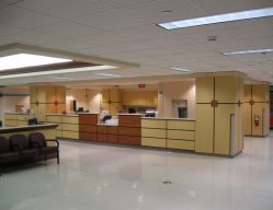 Wesley Medical Center Endoscopy Wichita KS Commercial Construction 3