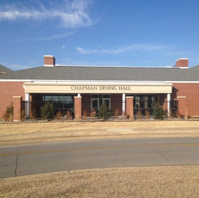 RSU Dining Hall Claremore OK Commercial Construction 2