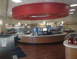 RSU Dining Hall Claremore OK Commercial Construction 6