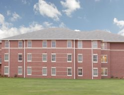 RSU New Student Housing Exterior Claremore OK Commercial Construction 2