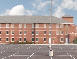 RSU New Student Housing Exterior Claremore OK Commercial Construction 3