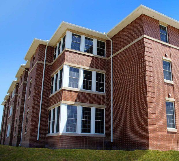 RSU Village C Claremore OK Commercial Construction 5