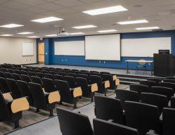 TU Keplinger Hall Renovations Univeristy Of Tulsa OK Commercial Construction 1