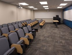 TU Keplinger Hall Renovations Univeristy Of Tulsa OK Commercial Construction 5