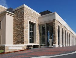 TU Lorton Performance Center Univeristy Of Tulsa OK Commercial Construction 5