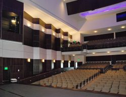 TU Lorton Performance Center Univeristy Of Tulsa OK Commercial Construction 6