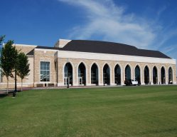 TU Lorton Performance Center Univeristy Of Tulsa OK Commercial Construction 16